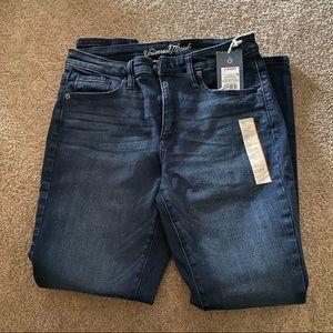 Universal Thread High Rise Skinny Jeans